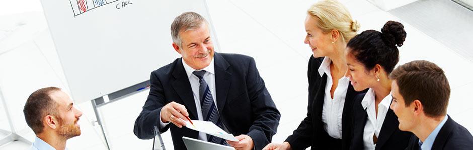 business coaching entreprise